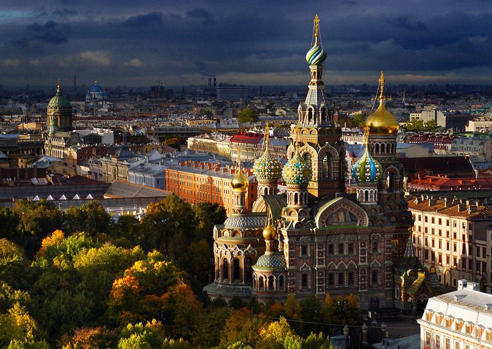 займ в Санкт-Петербурге