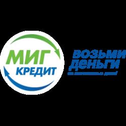 Миг Кредит логотип